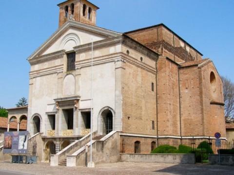 Собор Святого Себастьяна