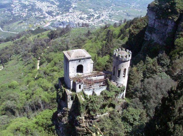 Эриче Сицилия 3