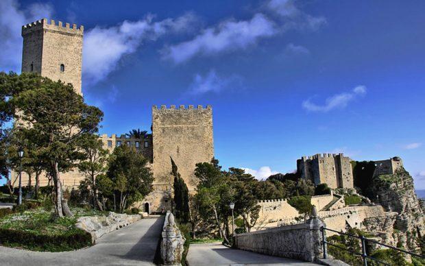 Эриче Сицилия 4