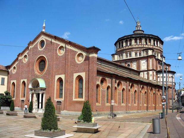 Санта Мария деле Грацие