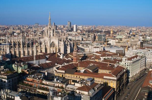 Milan İtaliya şəhəri ilə yarışacaq! -