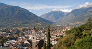 Мерано Италия