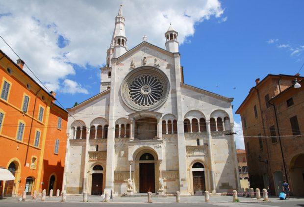 Модена Италия 3