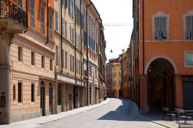 Модена Италия 5