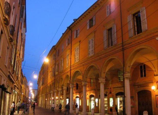 Модена Италия 6