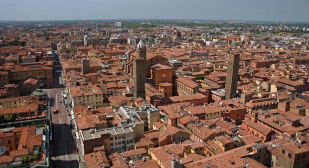 Модена Италия 7