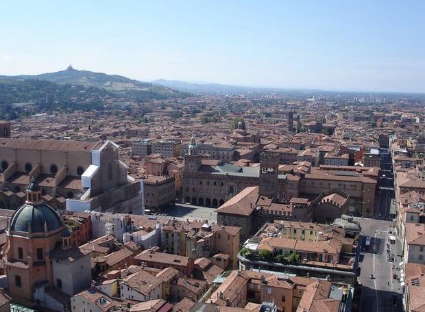 Модена Италия