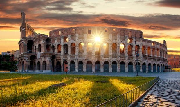 Поездка в Рим самостоятельно