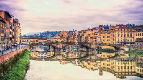 поводы побывать в Италии