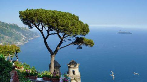 весенний отдых в Италии