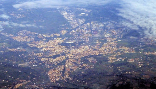 Ареццо Италия