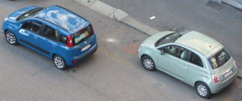 Аренда машины в Милане