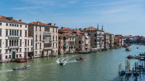 путешествие по Италии