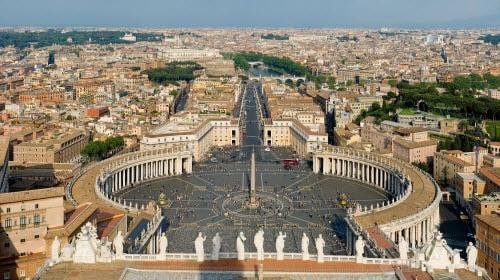 Что посмотреть в Риме за один день