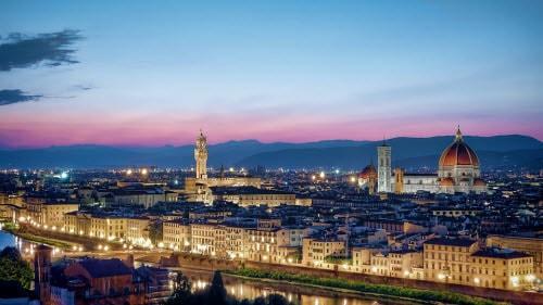 Шоппинг в Тоскане