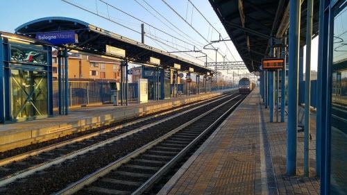 Транспорт Болоньи