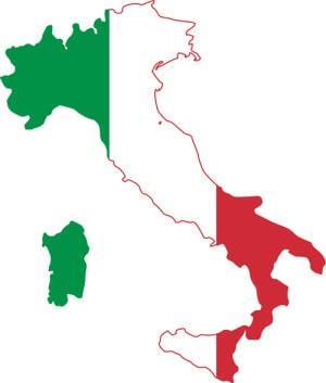 правила поведения в Италии